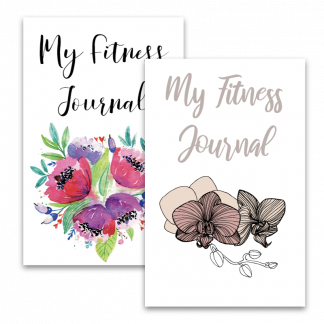 Printable Fitness Planners